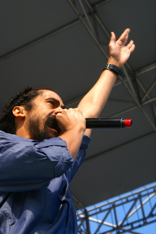 Damian Marley Amp Soja At Sunfest 15 Wpb Reggae Report