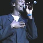 Kenyatta Hill
