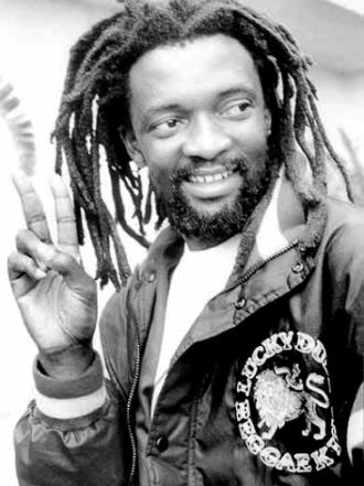 Lucky Dube - Man of Peace
