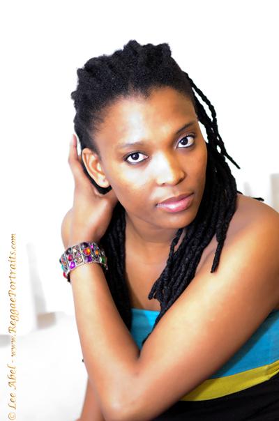 Nkulee Dube - Singer/Songwriter/Dancer