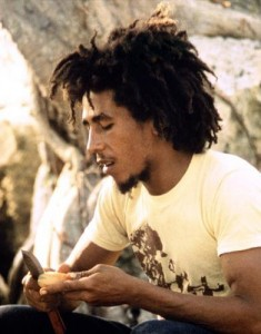 Bob Marley - Natural Man