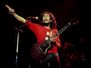 Bob Marley - Revolutionary
