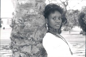 Tanya Stephens 1996