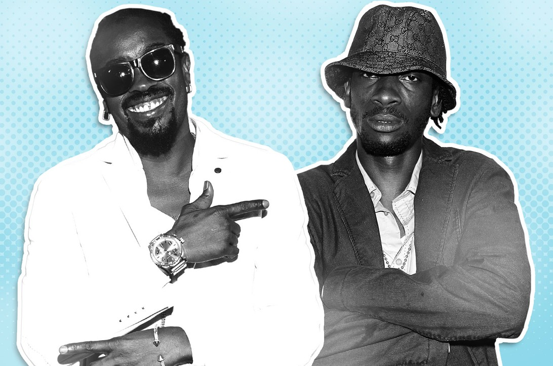 beenie man bounty killer dancehall clash verzuz billboard