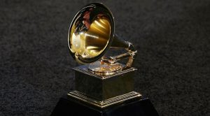 Grammy Award photo