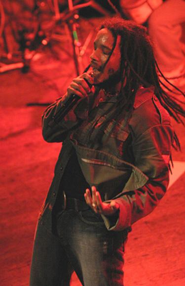 Stephen Marley LA 2