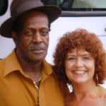 Gregory Isaacs and MPQ