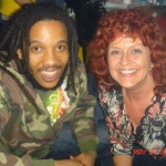 Stephen Marley and MPQ