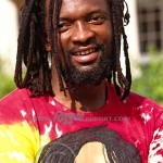 Lucky Dube Sunsplash, Mo Bay 1991