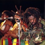 Lucky Dube Stole the Show - Sunsplash 1992
