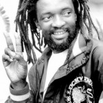 Lucky Dube - Man of Peace