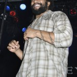 Ky-Mani Marley, Key Club, LA
