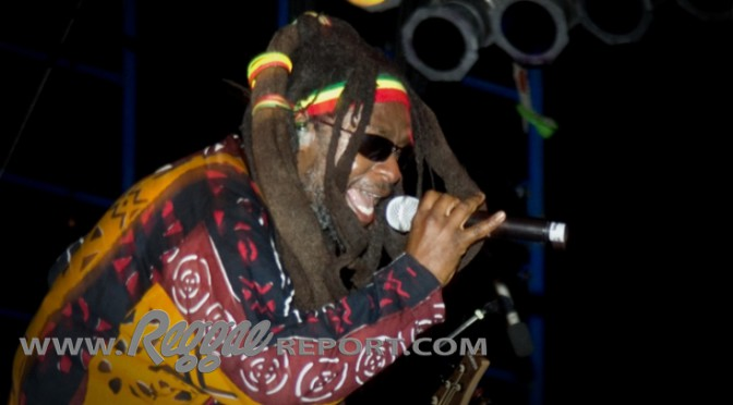 David Hinds - Steel Pulse