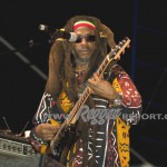 David Hinds and Steel Pulse return to South Florida