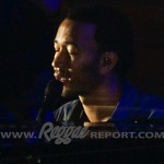 John Legend closes out SunFest 2008
